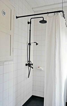 Simple Shower (Lovely Life)
