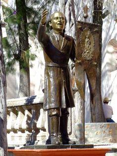 Santuario de Atotonilco. Santa Casa de Ejercicios de Atotonilco. Diocesis de Celaya. www.diocesisdecelaya.org.mx