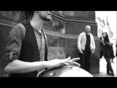 Hang Drum Solo ● Silent Sea ● Steel Drum Relaxing Music for Background, Meditation, Healing, Yoga - YouTube