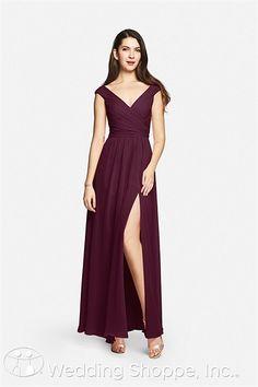 Gather and Gown Bridesmaid Dress Elizabeth / 528