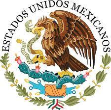 El escudo mexicano! Que orgullo