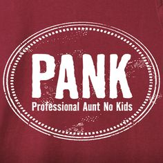 PANK TEES