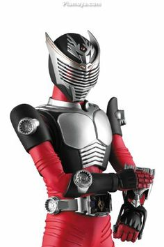 Real Action Heroes KAMEN RIDER DRAGON KNIGHT