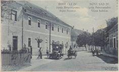 Military hospital in Petrovaradin Novi Sad, Once Upon A Time, Old Photos, 1930s, Military, Old Pictures, Old Photographs, Ouat, Military Man