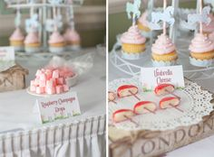 Mary Poppins Birthday Party Ideas - Pretty My Party