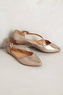 Lydia Cutout Loafers - Anthropologie.com