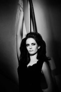 Eva Green by Greg Williams