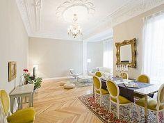Apartamento para 4 personas Alquiler de vacaciones en Madrid Centro de @homeaway! #vacation #rental #travel #homeaway