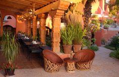 arquitectura colonial en mexico casas - Buscar con Google