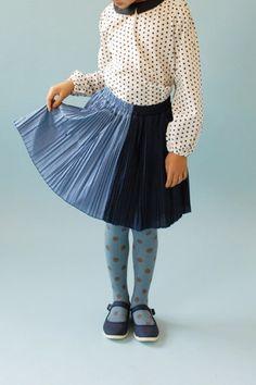 the | sierra | skirt - WUNWAY