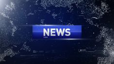News Package by _Metrica Well organized Broadcast project. Perfect for translation news around the world (you can change ¡®NEWS¡¯ to ¡®Euronews¡¯ or whatever y After Effects Projects, After Effects Templates, News Hour, Lower Thirds, News Around The World, Edit Text, Creative Video, Video Editing, News Today