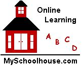 My Schoolhouse is Online Lessons & Worksheets for Elementary & Middle School Students.