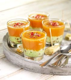 Hell S Kitchen Gazpacho