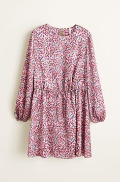 Mango - Платье Fudi пурпурный -80-SUD02W  01f0effa5f618