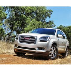 Check out the new #2014 #acadia now at #CapitolBuickGMC   Flickr - Photo Sharing!