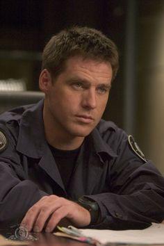 Cameron Mitchell SG-1-S9 Ben Browder