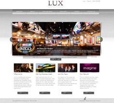 Design for LUX.  #YellingMule