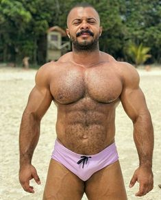 more squinty face in your newsfeed For see more of bodybuilding images visit us on our website ! Senior Bodybuilders, Perfect Body Men, Hunks Men, Muscular Men, Beard No Mustache, Male Physique, Man Swimming, Hairy Men, Hot Guys