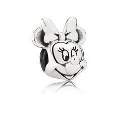 Charm Disney, Portrait de Minnie