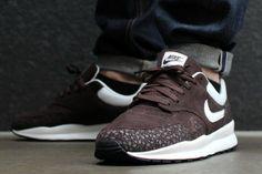 Nike Air Safari Leather - Spring 2014 Via: Tenisufki.eu