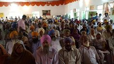 A glimpse of Shiromani Akali Dal meeting held in Malerkotla under the leadership of segment incharge Bibi Farzana Alam. The support of people during these meetings implies that masses are happy with the work done by government in last 9 years. #progressivepunjab   #akalidal
