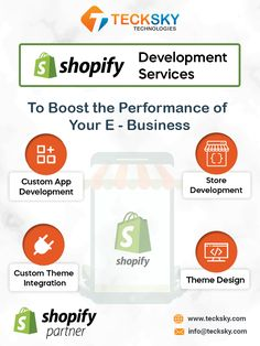 Are You Looking For eCommerce Development Services? #Shopify e-commerce development company. Our expert developers deliver a complete range of #Ecommerce Web Application services right at your doorstep. We provide services for your impressive and profitable online business & offers you to build easy to use and powerful #onlinestore. Get here:-www.tecksky.com #ecommercedevelopment #ecommercemarketing #shopifyexperts #shopifyplus #websitedevelopment #teckskytechnologies #webdevelopmet #tecksky Business Offer, Online Business, Web Application, App Development, Mobile App, Ecommerce, Range, Technology, Easy