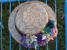 Women S Fashion Discount Codes Boater Hat, Sun Hats, Headdress, Hats For Women, Vintage Dresses, Personal Style, Outdoor Decor, Crafts, Diy