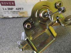 Rover Valve Assembly BNP4257 66 6B3 780795 03205 Brand New Heater Valve???