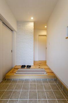大開放から続く高台の眺望と、夢のある快適で楽しいお家。