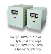 Servo Voltage Stabilizer  TPC Servo Voltage Stabilizer is an effective solution for the problem of voltage fluctuation. TPC Servo fulfills the need of regulated power from an unregulated power supply and sophisticated equipments.  http://www.tpc-india.com/servo-stabilizer-manufacturers-bangalore.php  #ServoStabilizerManufacturersInBangalore