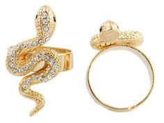 Gold with Clear Iced Out Snake Adjustable Ring JOTW http://www.amazon.com/dp/B00CMU1XDO/ref=cm_sw_r_pi_dp_0TJStb0BKEM18XZ6
