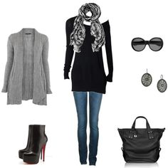 I Just Threw This Together, created by archimedes16.polyvore.com