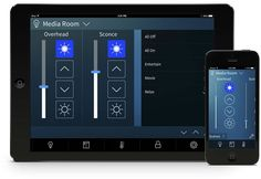 Crestron Unveils Pyng – the App that is the Home Automation System