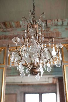 The shapes of the French chandelier crystals is what make them so special? French Chandelier, Antique Chandelier, Chandelier Lighting, Crystal Chandeliers, Chandelier Crystals, Chandelier Ideas, Candle Chandelier, Modern Chandelier, Deco Luminaire