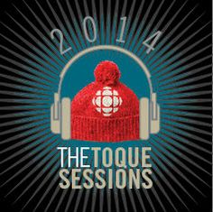 Now in its 5th year, the CBC Vancouver's Toque Sessions free concert series runs each Thursday and Friday beginning at 7:30pm in Studio One at the CBC Broadcast Centre at 700 Hamilton Street (between Robson and Georgia) from January 23rd until February 28th, 2014.