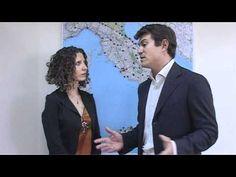 ▶ Franchising Manager funziona? - Una testimonianza di un franchisor che spiega i vantaggi dello sviluppo in outsourcing della rete franchising. Testimonial Cristiano Izzo