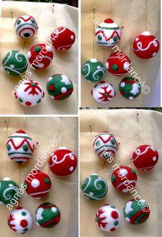 agnès mordancé© créations feutrées paris - ooak http://www.alittlemarket.com/boutique/agnes_mordance-466335.html
