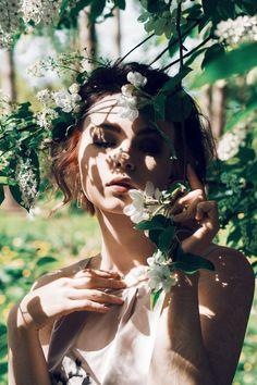 Forest Fairy by NateKaranlit