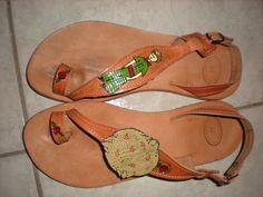 Sandals: Litle Prince