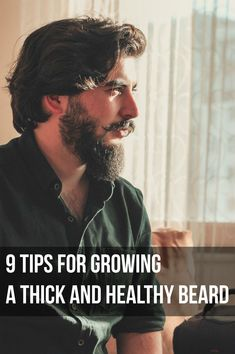How to Grow an Epic Beard Tips) w/ Best Beard Balm and Beard Oil Best Beard Balm, Beard Look, Beard Model, Epic Beard, Beard Grooming, Awesome Beards, Beard Care, Hair And Beard Styles, Bearded Men
