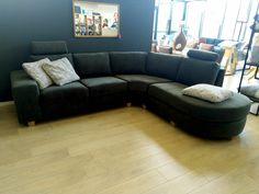 Multiple combinations, numerous fabrics, the versatile Cameron sofa range Corner Couch, Fabrics, Sofa, Range, Furniture, Home Decor, Corner Sofa, Tejidos, Settee