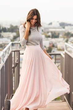 Nice 49 Inspiring Winter Outfits Ideas For Bridal Shower. More at http://trendwear4you.com/2018/01/19/49-inspiring-winter-outfits-ideas-bridal-shower/