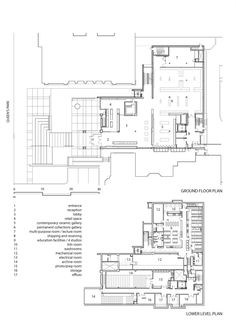 Gallery of The Gardiner Museum / KPMB Architects - 17