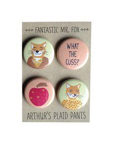Fantastic Mr. Fox, F
