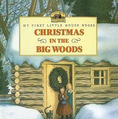 Laura Ingalls Wilder books - classic