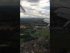 El aterrizaje de un vuelo de Ryanair de Fuerteventura (España) a Leeds (Reino Unido) del pasado 14 de julio terminó en un verdadero susto de muerte. Afortunadamente la maniobra no terminó en tragedia, dicen los testigos que vivieron el hecho en carne propia. Si quieres ver más vídeos interesantes, no te olvides de suscribirte a nuestras redes.