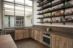 kitchen in loft - Hľadať Googlom
