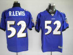 NFL: Ray Lewis