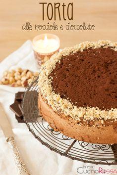 torta cioccolato albumi