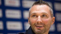 Ľubomír Višňovský bude napriek zraneniu opäť hrať za Slovan! Bude